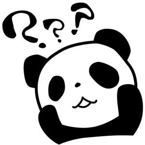 Panda ebird